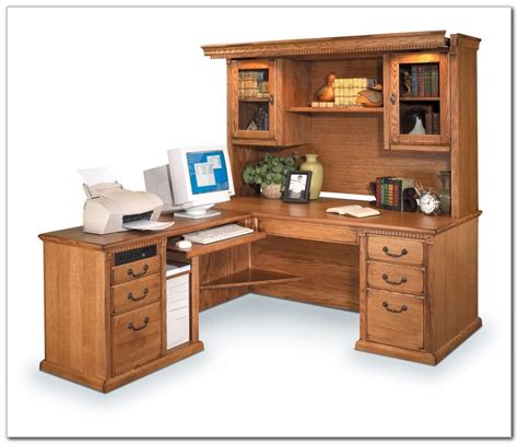 Sauder Beginnings Computer Desk With Hutch Desk Sauder Desks With Hutch