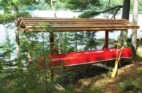 how to build a boat storage rack homemade canoe rack for yard homemade ftempo