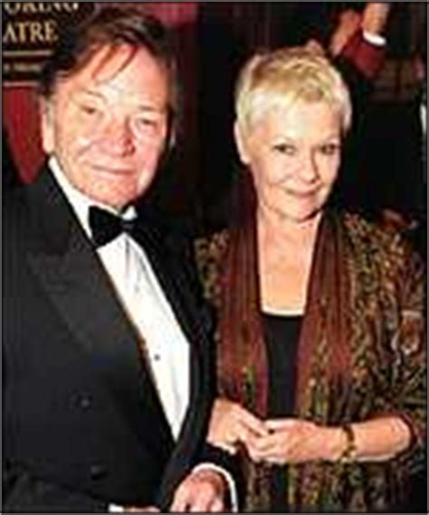 the michael williams and dame judi dench website homepage bbc news entertainment disney s roaring success