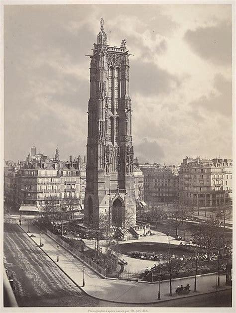 charles soulier 1840 1875 la tour st jacques