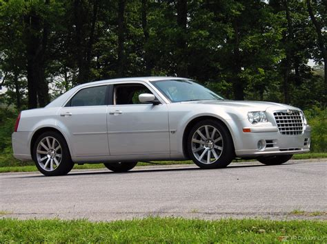 Picture Of Chrysler 300 by Chrysler 300 2006 Image 277