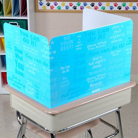how to make privacy shields for student desks plastic privacy shields for student desks desk design ideas