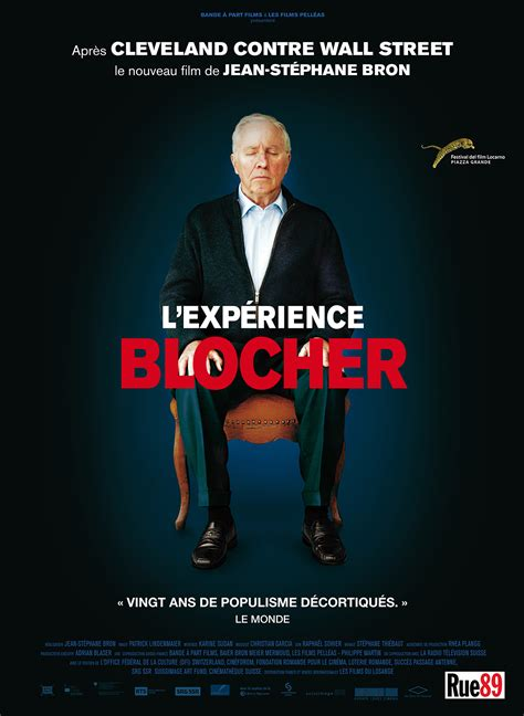 L Experience by L Exp 233 Rience Blocher 2013 Allocin 233