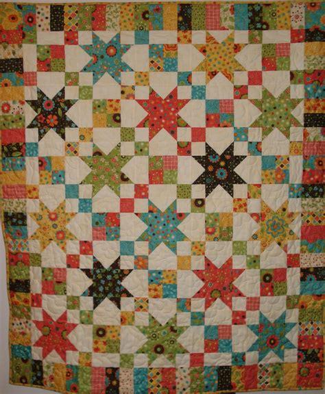 Interesting Quilts by Stuff To Einmo