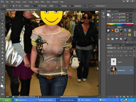 video tutorial membuat kamera hp tembus pandang photoshop cara membuat kamera hp jadi tembus pandang
