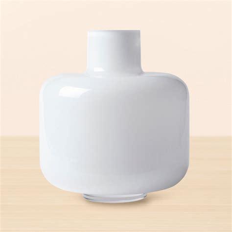 marimekko white ming vase marimekko vases