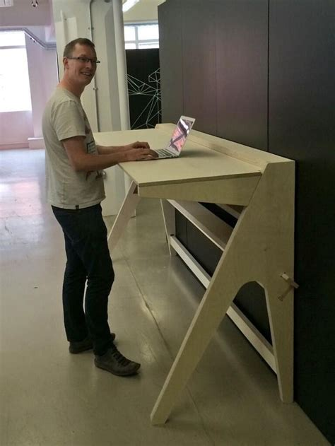 how tall is a standing desk studio furniture adjustable height desk and design