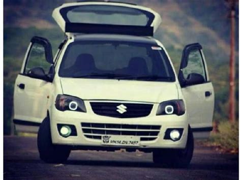 maruti alto k10 modified maruti alto modified mitula cars