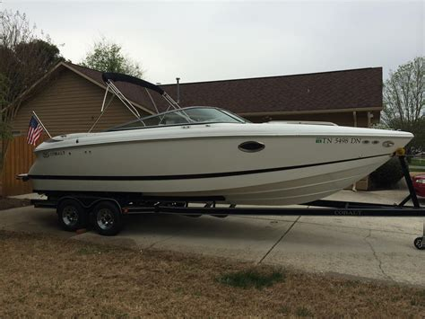 used boat trailer knoxville quot cuddy cabin quot boat listings in tn