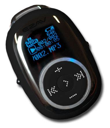 Rocks On With B2 Mp3 Player by E Tailer Rocks To Pebble Mp3 Player The Register