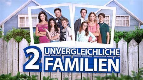 2 Unvergleichliche Familien Schauspieler by Check24 Geht Unter Die Sitcom Produzenten W V