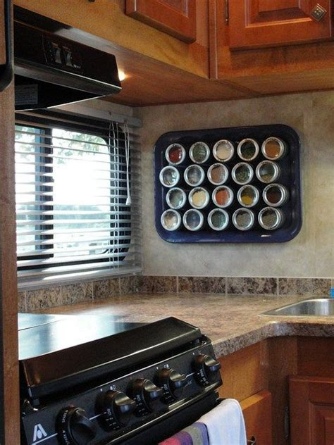 Travel Spice Rack by 17 Best Images About Motorhome On Open Roads