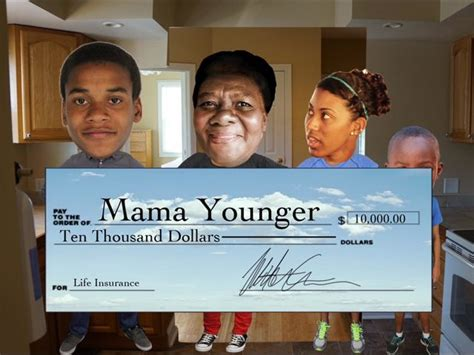 theme of hope in a raisin in the sun the 10 000 check the family is waiting on a raisin in