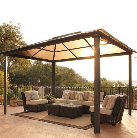 metal pergola kits sale home design ideas