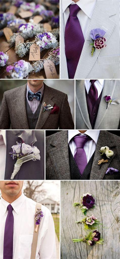 45  Plum   Purple Wedding Color Ideas   Purple wedding