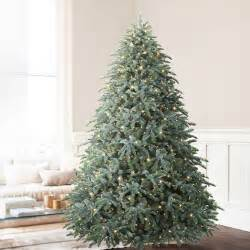 7 5 flip tree bh noble fir artificial christmas tree
