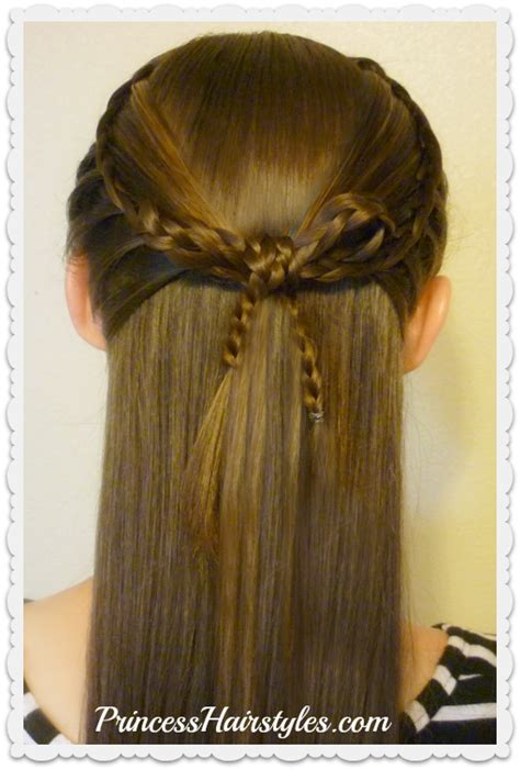Princess Hairstyles For Hair by Hairstyles For Princess Hairstyles