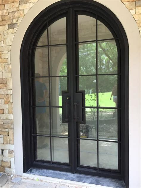 front iron doors the of iron front doors iron doors plus inc