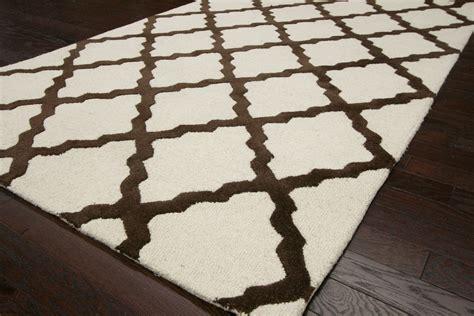 trellis wool rug nuloom decor wool meknes trellis rug plushrugs