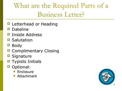 Goodwill Closing Business Letter Lecture 05 Writing A Business Letter