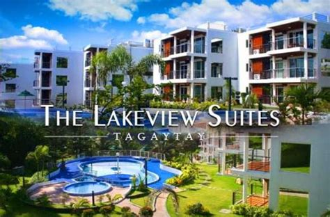 lakeview suites accommodation promo  tagaytay