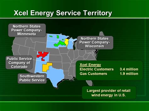 colorado service xcel energy responsible by nature autos post