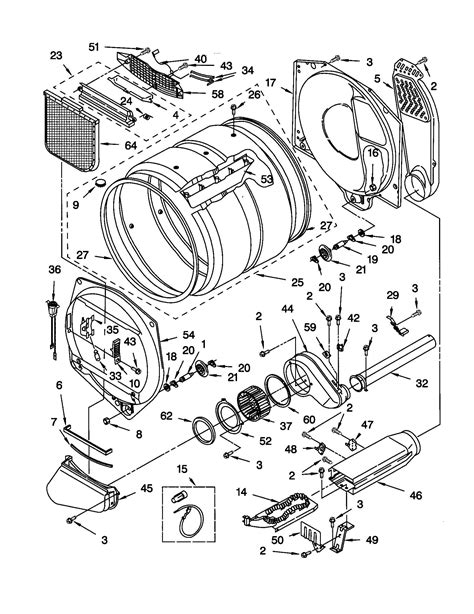 kenmore 80 series dryer parts diagram kenmore washer 90 wiring diagram get free image about