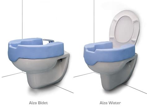 vater bagno rialzo per bidet e water universale wc articoli sanitari