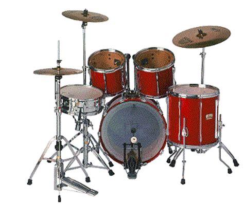le batterie percussioni