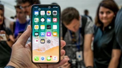 Softshell Premium Branded Iphonesamsung iphone x review best iphone made but save your money for iphone 8 plus