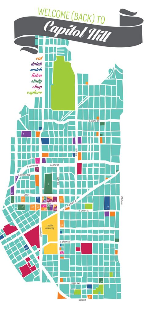 capitol hill design guidelines the spectatorrediscovering capitol hill a guide for