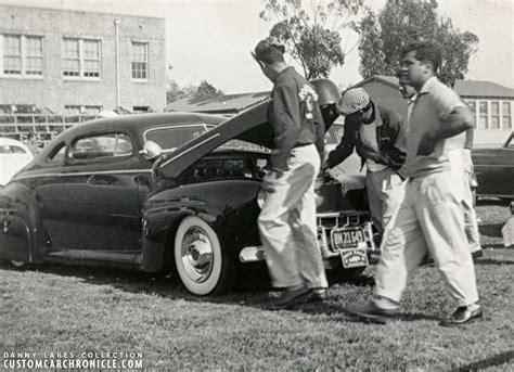 jesse lopez  ford custom car chroniclecustom car chronicle