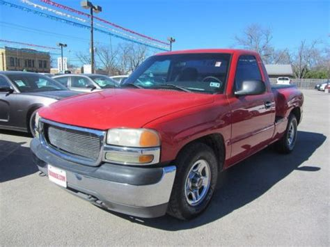buy car manuals 2003 gmc sierra 1500 free book repair manuals find used 2003 gmc sierra 1500 sl extended cab pickup 4 door 4 8l in huntington beach