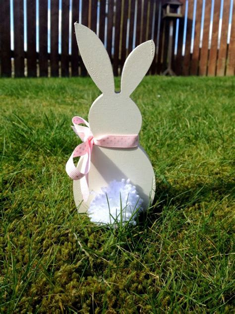 Easter Wooden Decorations by Wonderful Easter Decorations Made Of Wood Desired Home