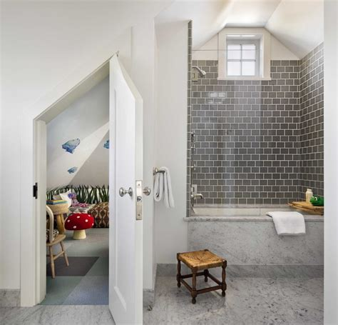 spanish style bathrooms pictures ideas tips from hgtv brick shower bathroom mediterranean with spanish colonial
