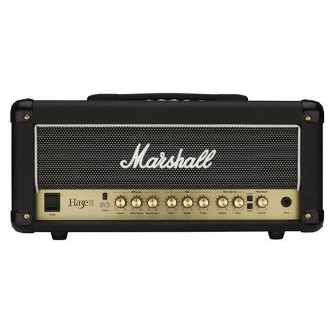 marshall head and cabinet marshall haze mhz15 amp head cabinet half stack bundle