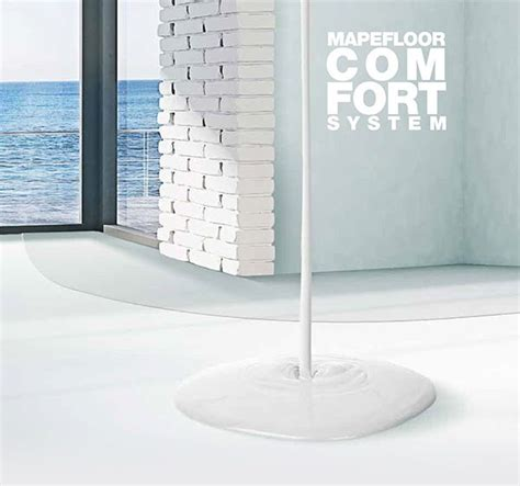 pavimento fonoassorbente mapei il nuovo pavimento in resina fonoassorbente