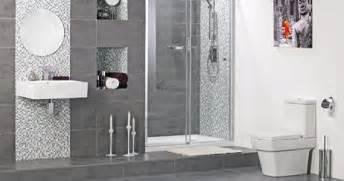 Modern bathroom wall tiles image 774