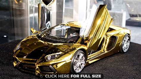 gold cars wallpaper gold car hd wallpaper