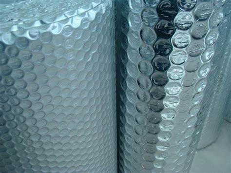 jual supplier aluminium foil atap rumah dan rockwool harga