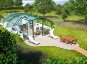serre de jardin en verre pour prot 233 ger vos plantes