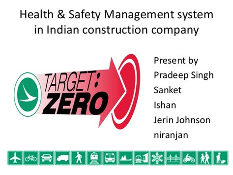 Construction Mba Colleges In India by Health Safety Management System In Indian Construction
