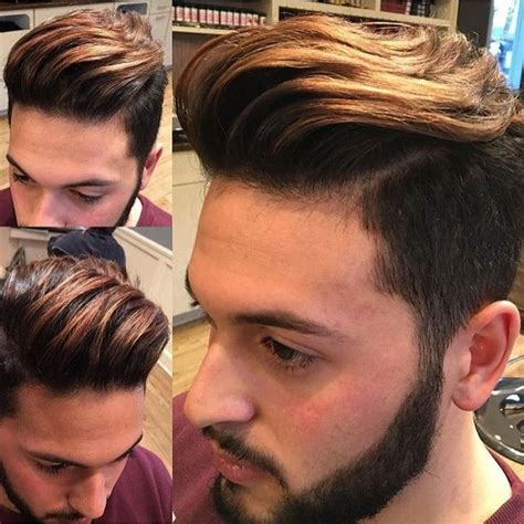 mens hair colour baby 2808 best images about men s hairstyles on pinterest