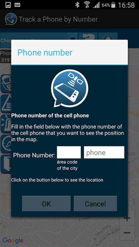 Tracker For Phone Numbers Track A Phone By Number Android Apps On Play