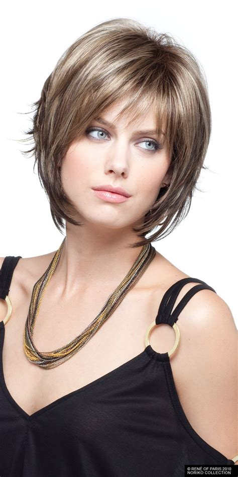 hairstyles for womenwith a calf 25 best ideas about short layered hairstyles on pinterest