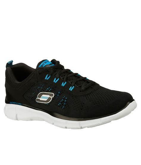 buy skechers equalizer sport shoes for snapdeal