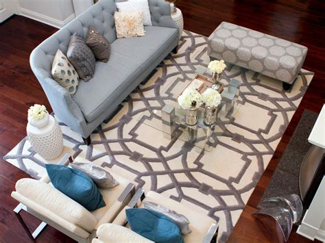 grey living room rug photos hgtv
