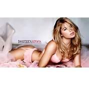 Doutzen Kroes Hot Wallpapers  Photo 1 Of 5