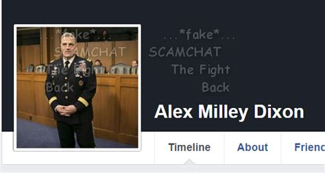is general mark milley married scamhaters united alex milley dixon using general mark