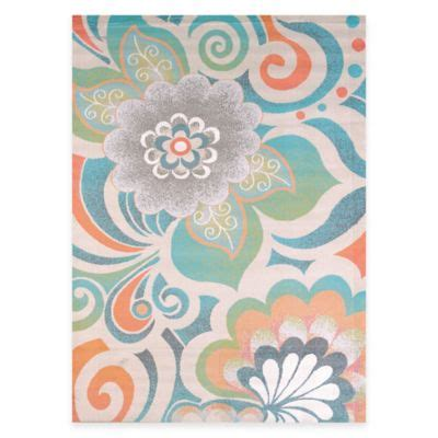 10 x rug cheviot pattern buy tropical rugs from bed bath beyond